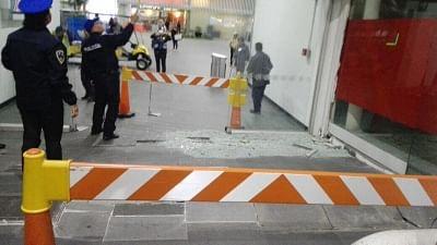 मेक्सिको सिटी हवाईअड्डे पर गोलीबारी में संदिग्ध मारा गया