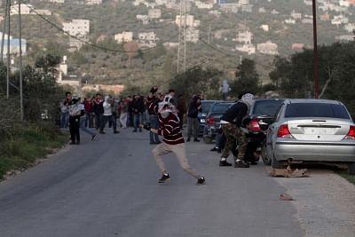 फिलिस्तीन ने यूएनएससी से इजराइल में बसने वालों के मामले पर आपात बैठक बुलाने का आग्रह किया