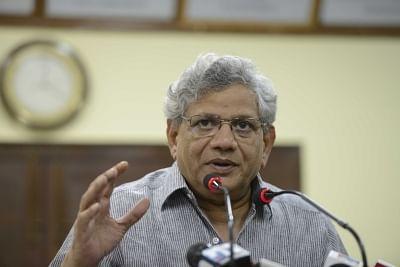 लखीमपुर खीरी घटना: भाकपा का बयान, केंद्रीय मंत्री इस्तीफा दें