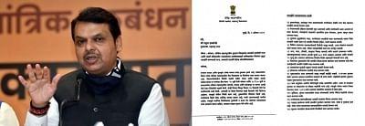 आरटीआई : महाराष्ट्र के विपक्षी नेता फडणवीस ने 22 महीने में लिखे 231 पत्र