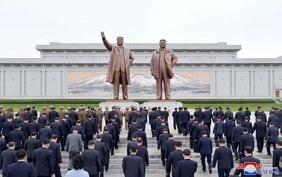 परीक्षण के बावजूद उत्तर कोरिया में नहीं मिला कोई कोविड केस : डब्ल्यूएचओ