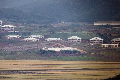 प्योंगयांग में दूतावासों की वापसी की निगरानी कर रहा दक्षिण कोरिया