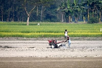 बिहार में बाढ़, अतिवृष्टि से फसलों को होने वाले नुकसान का जल्द मिलेगा किसानों को मुआवजा