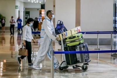 फिलीपींस में वैक्सीन लगा चुके यात्रियों को बिना क्वारंटीन के मिल सकेगा प्रवेश