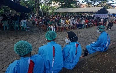 कोविड महामारी ने मई 2021 तक 80 हजार से लेकर 1,80,000 स्वास्थ्य कर्मियों की जान ली: डब्ल्यूएचओ