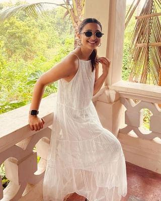 परिणीति चोपड़ा: मैं सायना की तरह अभिनय नहीं करना चाहती, मैं सायना बनना चाहती हूं