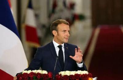 फ्रांस: ऊर्जा की बढ़ती कीमतों से निपटने के लिए अतिरिक्त उपाय की घोषणा होगी