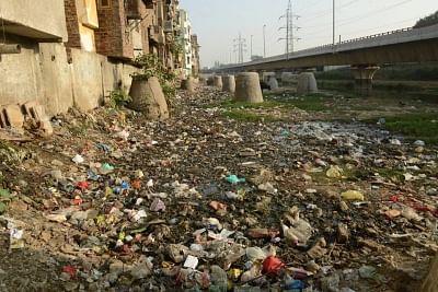 मप्र में कचरा फैलाने वालों पर लगेगा स्पॉट फाइन