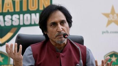 भारत और पाकिस्तान के बीच खेल संबंधों को पुनर्जीवित करने की आवश्यकता: रमीज राजा