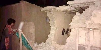 पाकिस्तान में आए भूकंप में 20 मरे, 300 से ज्यादा घायल (लीड-1)
