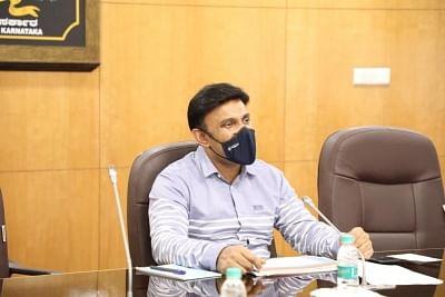 दिसंबर तक बच्चों के लिए उपलब्ध हो सकता है कोविड का टीका: कर्नाटक मंत्री