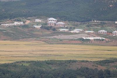 उत्तर कोरिया सख्त भूमि सीमा नियंत्रण बरकरार रखेगा: सियोल