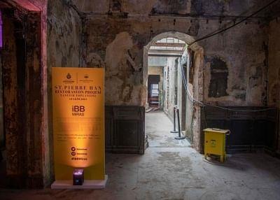 इस्तांबुल की 250 साल पुरानी ऐतिहासिक इमारत को मिलेगा नया रूप: मेयर