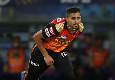 आईपीएल 2021 : मलिक ने फेंकी सबसे तेज गेंद