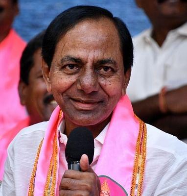 तेलंगाना, आंध्र के राज्यपालों, मुख्यमंत्रियों ने राष्ट्रपति कोविंद को जन्मदिन की दी बधाई