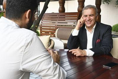 मेदांता आईपीओ : सह-संस्थापक सुनील सचदेवा और कार्लाइल बेचेंगे हिस्सेदारी