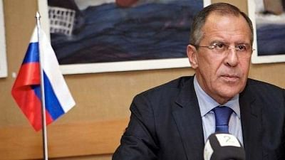 रूस यूरोप के ऊर्जा संकट को कम करने में मदद के लिए तैयार -लावरोव