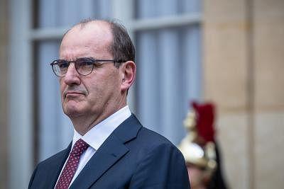 फ्रांस के प्रधानमंत्री ने विशेष महंगाई भत्ते की घोषणा की