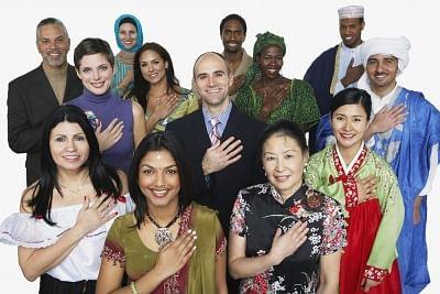 वैश्विक शासन के लिए चीन का प्रस्ताव : विभिन्न सभ्यताओं को एक ही सुंदरता साझा करें