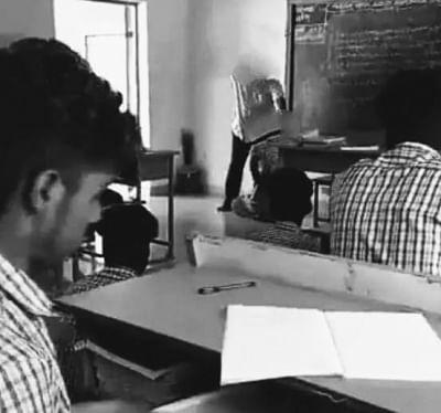 12वीं कक्षा के छात्र की पिटाई करने वाला तमिलनाडु शिक्षक गिरफ्तार