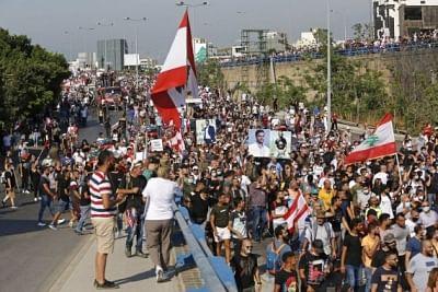 संयुक्त राष्ट्र के अधिकारी ने लेबनान के लिए अंतर्राष्ट्रीय समर्थन बढ़ाने का किया आग्रह