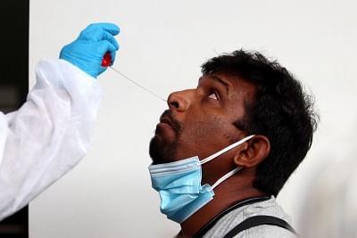 केरल में 10 हजार से कम आये कोरोना के नये मामले