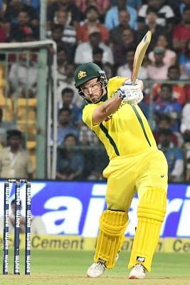 टी20 विश्व कप का खिताब जीतने के लिए बेताब है ऑस्ट्रेलिया : फिंच