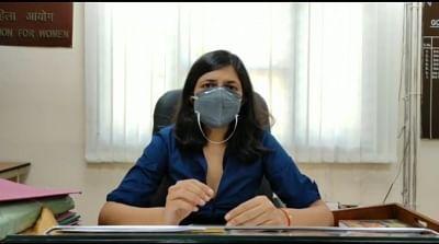 दिल्ली में किशोरी मृत मिली, महिला आयोग ने लिया संज्ञान