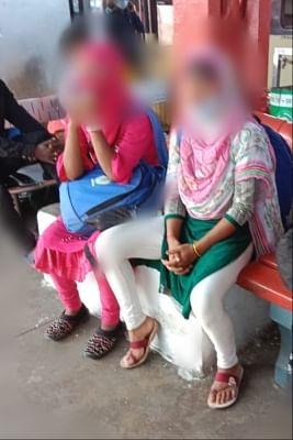 दिल्ली महिला आयोग ने पांच लड़कियों को तस्करों के चंगुल से छुड़ाया