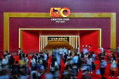 130 वां चीन आयात-निर्यात मेला : 65 वर्षीय चीन की प्रथम प्रदर्शनी का कायाकल्प
