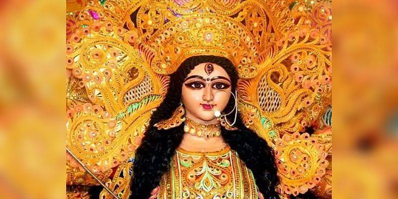 Durga Ashtami 2021: आज है महाष्टमी, जानें महागौरी की पूजा विधि, मुहूर्त एवं महत्व