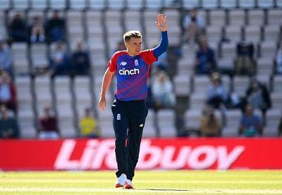 सैम करेन हुए चोटिल, आईपीएल 2021 और टी20 विश्व कप से बाहर