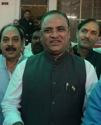 पूर्व केंद्रीय मंत्री अरुण यादव का खंडवा से चुनाव लड़ने से इंकार