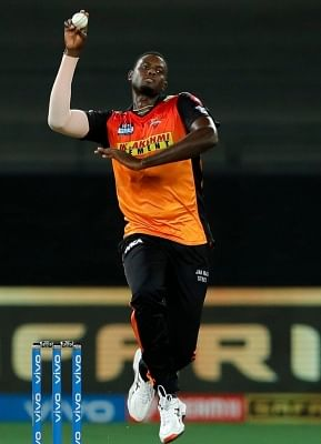 हैदराबाद को अगले सीजन में होल्डर जैसे खिलाड़ियों को लेकर टीम बनानी चाहिए : लारा