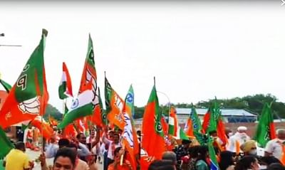 मध्य प्रदेश : उपचुनाव के लिए भाजपा के उम्मीदवारों का ऐलान