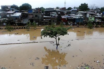 फिलीपींस : चक्रवाती तूफान से मरने वालों की संख्या 22 तक पहुंची