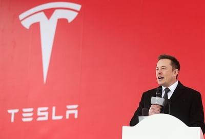 टेस्ला जर्मन गिगाफैक्ट्री में 2021 के अंत तक शुरू करेगी उत्पादन