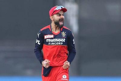 आईपीएल 2021: बैंगलोर ने टॉस जीतकर गेंदबाजी चुनी (लीड-1)