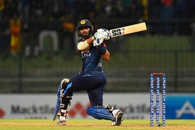 श्रीलंका के कप्तान ने आयरलैंड से जीतने के बाद कहा- हसरंगा को टॉप ऑडर में उतारने का प्लान