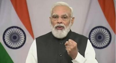 भारत के सामर्थ्य का प्रतीक है 100 करोड़ वैक्सीनेशन, कोरोना से लड़ाई अभी जारी : पीएम नरेंद्र मोदी