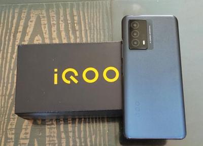 आईक्यूओओ जेड5 एक्स डाइमेंशन 900, 44 वॉट फास्ट चार्जिग के साथ आने की संभावना