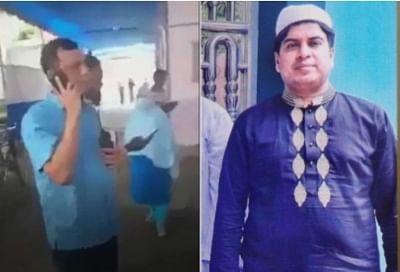 डिजिटल सुरक्षा कानून के तहत आरोपित बांग्लादेशी व्यक्ति को भेजा गया जेल