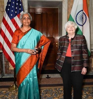 आतंकवाद-वित्तपोषण, मनी लॉन्ड्रिंग के खिलाफ कार्रवाई को पुनर्जीवित करेंगे भारत और अमेरिका