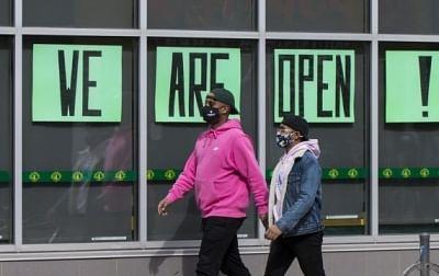 कनाडा में साप्ताहिक कोरोना वायरस के मामलों में आई कमी