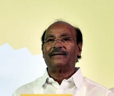 पीएमके ने 20 रुपये प्रति यूनिट के हिसाब से बिजली खरीदने के लिए तमिलनाडु सरकार पर कसा तंज