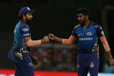 रोहित, ईशान और बुमराह को आईपीएल मेगा नीलामी में मुंबई को बनाए रखना चाहिए: सहवाग