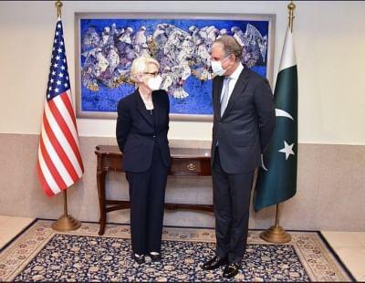 पाकिस्तानी विदेश मंत्री, अमेरिकी उप विदेश मंत्री ने अफगान स्थिति पर चर्चा की
