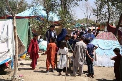 अफगानिस्तान ने रोजगार को बढ़ावा देने, खाद्य संकट से निपटने की योजना का खुलासा किया