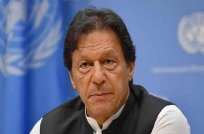 पाकिस्तान को सेना और अल्लाह चलाते हैं, इसलिए अब सेना के खिलाफ अल्लाह को लुभाने की कोशिश कर रहे इमरान