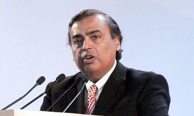 92.7 बिलियन डॉलर की संपत्ति के साथ मुकेश अंबानी 2021 फोर्ब्स की लिस्ट में भारत के सबसे अमीर व्यक्ति